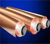 电解纯铜箔 电解铜箔母卷 电解纳米碳铜箔 电解纳米铜箔